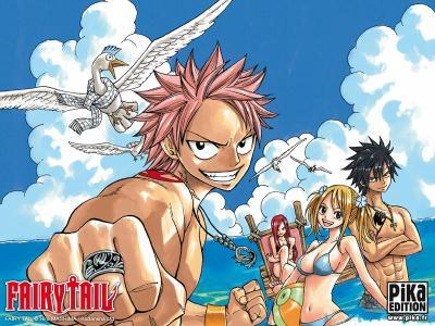 Fairy Tail Episode 60 English Subbed | Anime Lovers